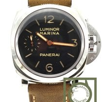 Panerai Luminor Marina 1950 3 days 47mm pam422 NEW