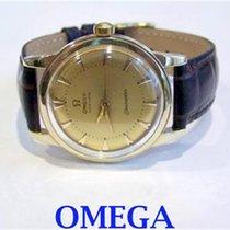 Omega 14k Seamaster Automatic Cal 500 Watch GX6546