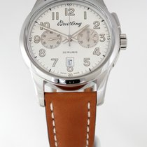 Breitling Transocean Chronograph 1915  AB141112/G799