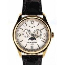 Patek Philippe [NEW] 5146J Complicated Watch Annual Calendar...
