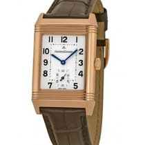 Jaeger-LeCoultre Jaeger - Reverso Grande Taille in Rose Gold