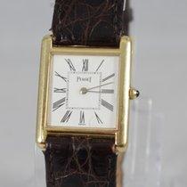Piaget 750 er / 18 Karat Gold Handaufzug #S
