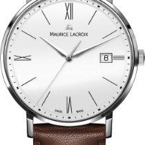 Maurice Lacroix Eliros EL1087-SS001-111-2 Herrenarmbanduhr...