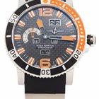 Ulysse Nardin Marine Diver Aqua Perpetual Limited Edition Ref....