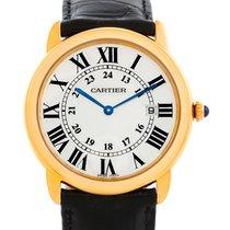 Cartier - Ronde Solo De Cartier, Ref.  W6700455