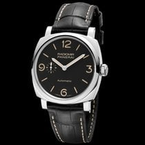 Panerai [NEW] RADIOMIR 1940 3 DAYS AUTOMATIC ACCIAIO 42MM PAM 620