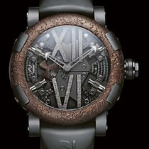 Romain Jerome Titanic DNA Steampunk Auto 100th Anniversary