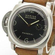 Panerai Pam 217 Marina Militare Destro Rare Limited Edition...