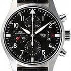 IWC Pilots Watch Chronograph IW377701