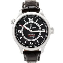 Ernst Benz Chronoflite World Timer GC10851A