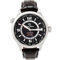 Ernst Benz Chronoflite World Timer GC10851A