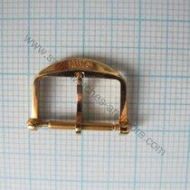 IWC 14 mm Dornschließe 750er Gelbgold