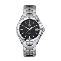 TAG Heuer Link 40 mm Date Quartz Mens Watch Ref WAT1110.BA0950