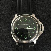 Panerai PAM 112 44mm Luminor Base stainless steel