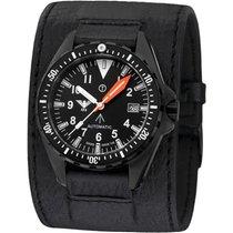 KHS Uhren Herrenuhr MissionTimer 3 | Ocean Automatic KHS.MTAOA.LK