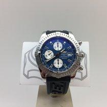 Breitling Chronomat Evolution 43mm A13356