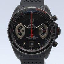 TAG Heuer Grand Carrera Automatic Titanium CAV518B