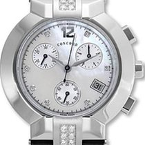 Concord La Scala Women's Chronograph Quartz 0310615