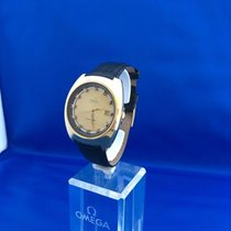 Omega Seamster – Gents – 70s – Automatic – Date – cal 1002