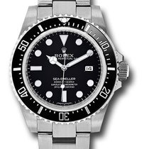Rolex Oyster Perpetual Sea-Dweller 4000