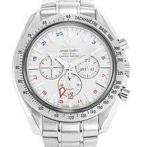 Omega Watch Speedmaster Broad Arrow 3581.30.00