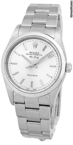 Rolex Air- King