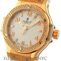 Hublot Big Bang 18k Rose Gold 38mm Ref. 361.PE.2010.RW.1104