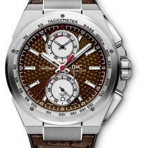 IWC Big Ingenieur Chronograph Silberpfeil