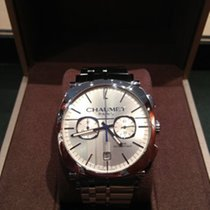 Chaumet Dandy XL Chrono