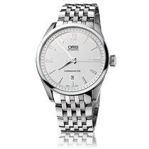 Oris Artix Chronometer, Date 01 737 7642 4071-07 8 21 80