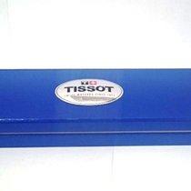 Tissot Authentic Vintage Swiss 1853 Dress Casual Blue Watch Box