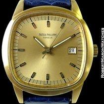 Patek Philippe 3587 Beta 21 18k Case W/ Lugs
