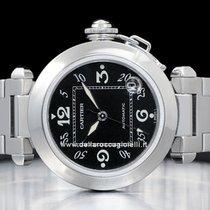 Cartier Pasha C W31043M7/2324