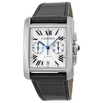 Cartier Ladies W5330007 Tank MC Chronograph Watch