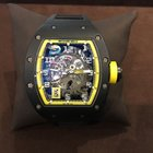 Richard Mille RM 030 Brazil Limited Edition