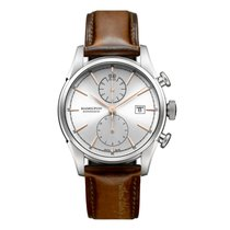 Hamilton Timeless Classic Spirit Liberty Chrono H32416581