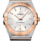 Omega Constellation Women's Watch 123.20.24.60.02.001