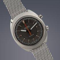 Omega Chronostop Geneve manual chronograph watch