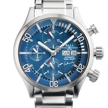 Ball Engineer Master II Diver FreeFall Automatic Mens Watch