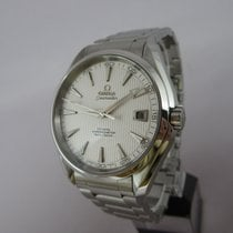 Omega Seamaster Aqua Terra 41.5mm Co-Axial 8500