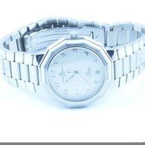 Baume & Mercier Riviera Herren Uhr Automatik 36mm Stahl/st...