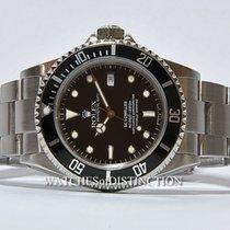 Rolex SEA-DWELLER 4000 REF 16600