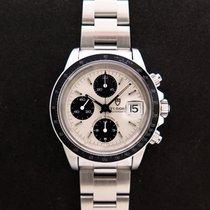 Tudor OysterDate Chrono Time 79160