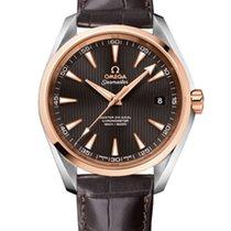 Omega Seamaster Aqua Terra Co-axial 41,5 Mm