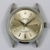 Rolex Vintage Stainless Steel Oyster Perpetual