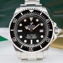 Rolex 116660 Sea Dweller Deep Sea SS / SS (24882)