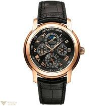 Audemars Piguet Jules Audemars Equation of Time 18K Rose Gold...