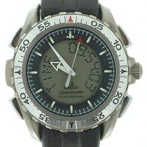 Omega Speedmaster X33 12/2001 art. Om283