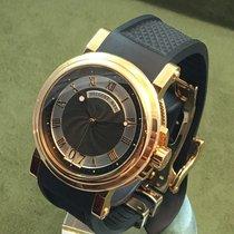 Breguet MARINE BIG DATE Rose Gold  5817BRZ25V8