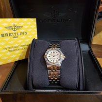 Breitling Galactic 30 Diamant